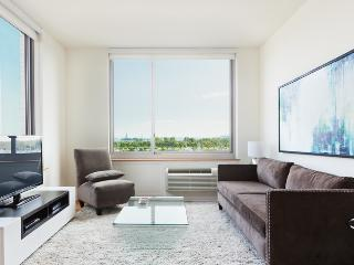 Sky City at Park - BRAND NEW 2 bedroom apartment sleep 4 to 6 - Greater New York Area vacation rentals