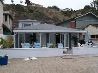 Fun Family Beach House - Dana Point vacation rentals
