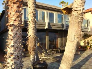 The Whale Rock House - Capistrano Beach vacation rentals