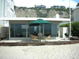 Cute Cottage with Detached Guest House - Capistrano Beach vacation rentals
