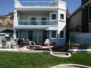Beautiful Executive Beach Home with Hot Tub - Orange County vacation rentals