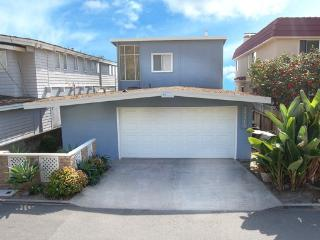Large 5 Bedroom Family Beach Front Home - Capistrano Beach vacation rentals