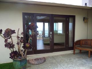 601 Pacifica Solana, Oceanfront close to Del Mar - Encinitas vacation rentals