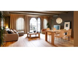 Sensae | Designer penthouse with terrace - Basque vacation rentals
