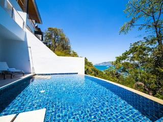 Patong Villa for Rent - pat17 - Patong vacation rentals