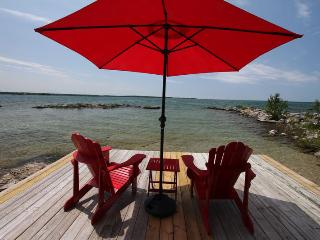 EL-LES LOCH TIGH cottage (#893) - Tobermory vacation rentals