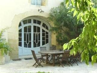 Beautifully Restored Knights Templar Commanderie - Aubais vacation rentals
