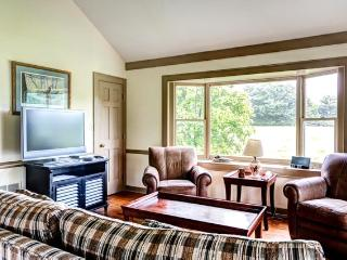 Car Barn - A large 2 bed cottage at the center of Meadow Lane. Access to outdoor pool, swimming holes and tennis court - Hot Springs vacation rentals
