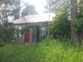 Custer Sd RUSTIC CABIN AVAILABLE THROUGH 2014 ONLY - South Dakota vacation rentals