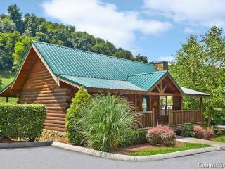 A Smoky Mountain Jewel - Sevierville vacation rentals