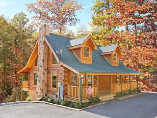 Bear Play - Pigeon Forge vacation rentals