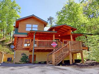 Campbells Cabin - Pigeon Forge vacation rentals