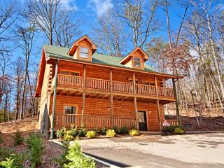Cuddly Critters - Pigeon Forge vacation rentals