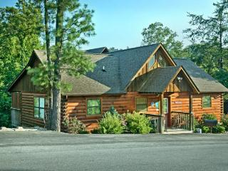 Diamond in the Rough - Smoky Mountains vacation rentals