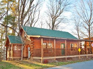Falling Rock - Tennessee vacation rentals