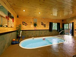 Hickory Splash - Blue Ridge Mountains vacation rentals