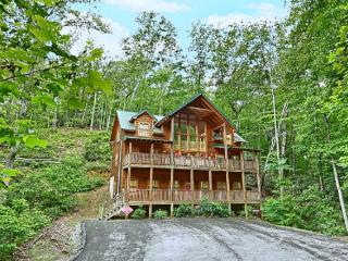 Laurel Cove - Smoky Mountains vacation rentals