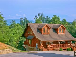 The Pampered Bear - Tennessee vacation rentals
