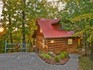 To the Moon and Back - Blue Ridge Mountains vacation rentals