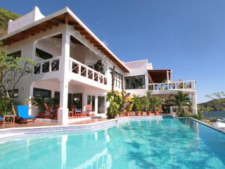 Secluded Ocean-Front Luxury Estate - San Juan del Sur vacation rentals