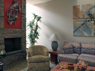 Palm Regency Two Bedroom #1455 - Palm Springs vacation rentals