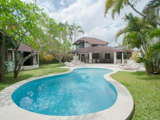 Legian Five Bedroom Villa - Kuta vacation rentals