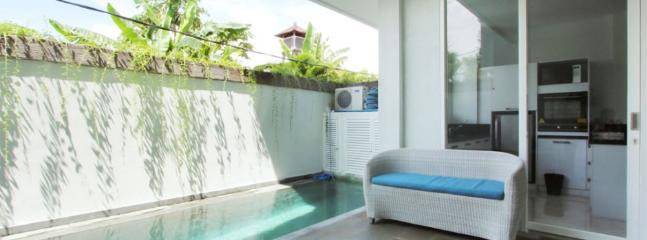 Legian Walk to the Beach (2) - Kuta vacation rentals