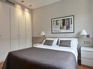 Passeig de Gracia - 1 bedroom apartment - Catalonia vacation rentals