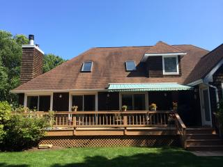 Hamptons-E Quogue, w/pool, Avail August 2015 - East Quogue vacation rentals
