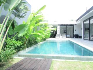 Nandi, ultra modern 2 Bed luxury Villa Nr seminyak - Umalas vacation rentals