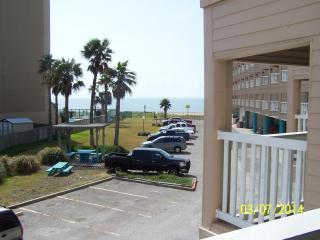 Condo on the Beach - Corpus Christi vacation rentals