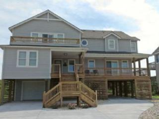 OCEANFRONT - BRAND NEW WITH POOL, HOT TUB & ELEVATOR - Corolla vacation rentals