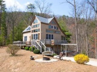Blueberry Cottage - United States vacation rentals