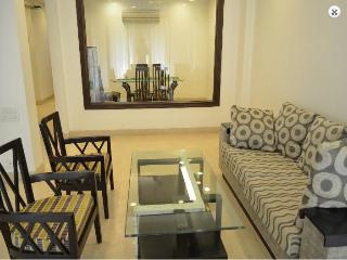 Absolute luxury and Comfort furnished 3 Bhk Apartment - National Capital Territory of Delhi vacation rentals