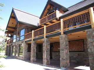 House for rent in Canmore - Alberta vacation rentals