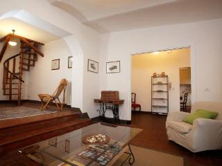 Borgo di Zoe-Apartment Cornelia - Gaiole in Chianti vacation rentals