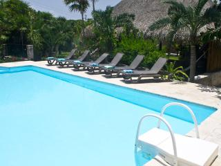 Azul Riviera* Private Entry Yal-Ku Lagoon, and caribbean access - Akumal vacation rentals
