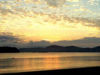 On the Fabulous Jabaquara Beach to Paraty... - Paraty vacation rentals