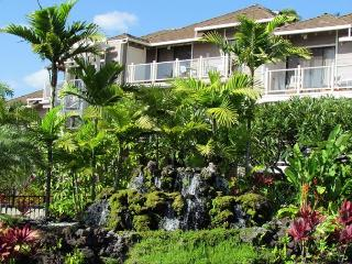 Grand Champions 75 - Ocean View - Kihei vacation rentals