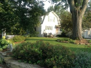 Tranquil Inn & Spa - McCarty Cottage - Shoals vacation rentals