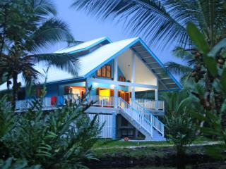 4BR Perfect for Families,  Beach lovers, Surfers, Nature lovers and Adventurers - Isla Bastimentos vacation rentals