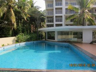 1 Bedroom Apartment, Siolim, Goa - Siolim vacation rentals
