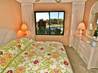 2 Bedroom/2 Bath Ocean Front unit on Sugar Beach! - Kihei vacation rentals