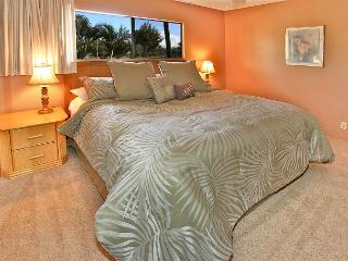 1 Bedroom/1 Bath Ocean Front unit on Sugar Beach! - Kihei vacation rentals