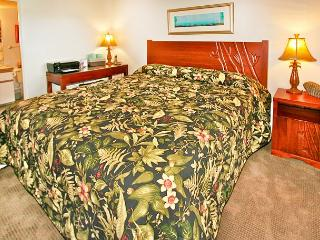 2 Bedroom/2 Bath Ocean Front Penthouse unit on Sugar Beach! - Kihei vacation rentals