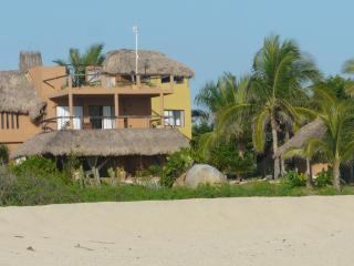 La Joya, Jewel on the Oaxacan Coast - Oaxaca State vacation rentals