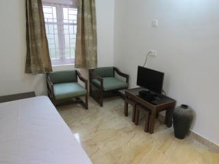 51) Modern apt just 5 mins from Beach - Arpora vacation rentals
