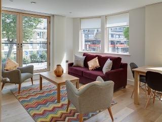 The Lambeth North 2 Bedroom 1 Bathroom Executive - London vacation rentals