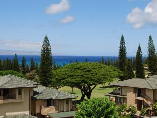 Kapalua Golf Villas  G19T1 - Kapalua vacation rentals