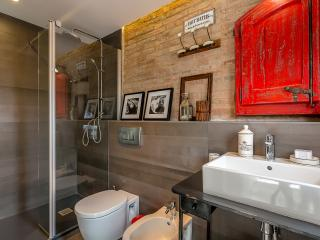 Penthouse Vintage Suites with Terrace 5.4 (10% Launch Promotion) - Barcelona vacation rentals